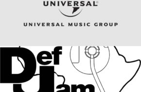 Universal music group Def Jam Africa