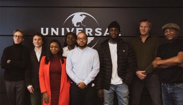 Universal Music Group And The Aristokrat Group Announce Strategic Global Partnership For Recording & Publishing