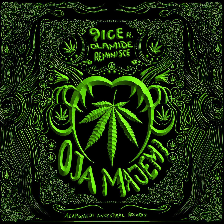 9ice - Oja Majemi ft. Olamide & Reminisce