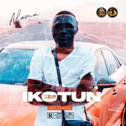 Aloma - Ikotun (EP)