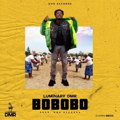 Luminary DMR - Bobobo [Prod Dmr Records]