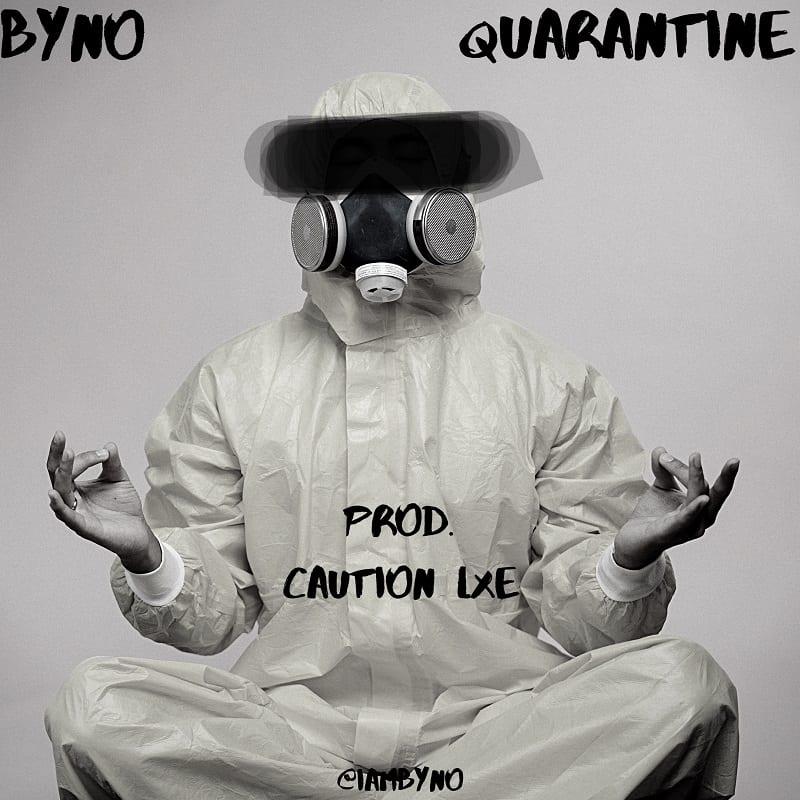 Byno - Quarantine | Nobody (Cover)