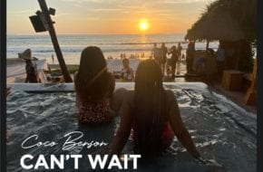 Coco Benson - Can't Wait (prod. Shizzi)