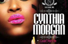 Cynthia Morgan (Madrina) - Lead Me On