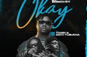 DJ Enimoney - Okay ft. Terry G & Dapo Tuburna