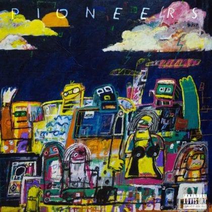 DRB LasGidi - Pioneers (Album)