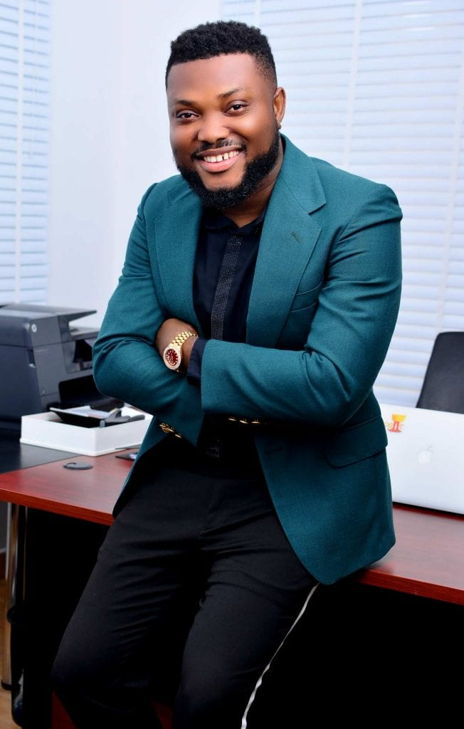 Osadolor Asemota - Executive and Management