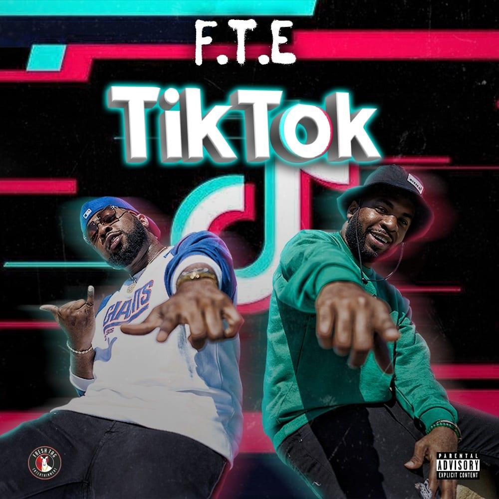 F.T.E - TikTok