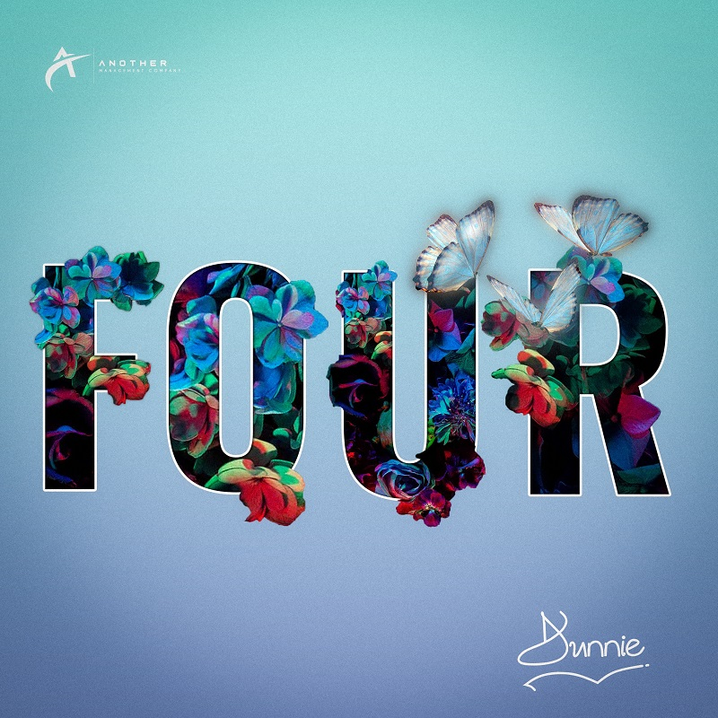 Dunnie - FOUR EP