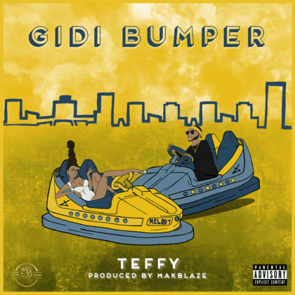 Teffy - Gidi Bumper