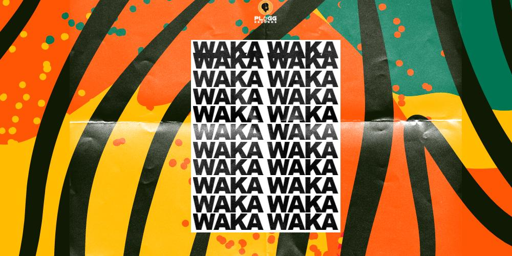 Mindtigallo – Waka Waka (Lyrics Video)