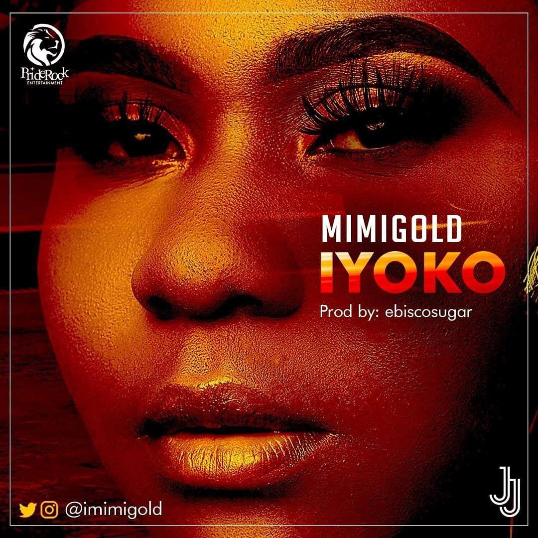 Mimigold - Iyoko