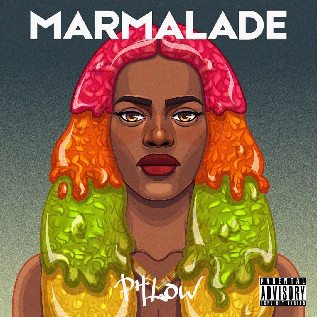 Phlow Marmalade review