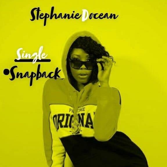 Stephanie D Ocean - Snap Back