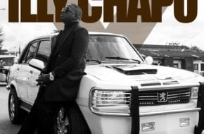 IllBliss Illy Chapo X album review
