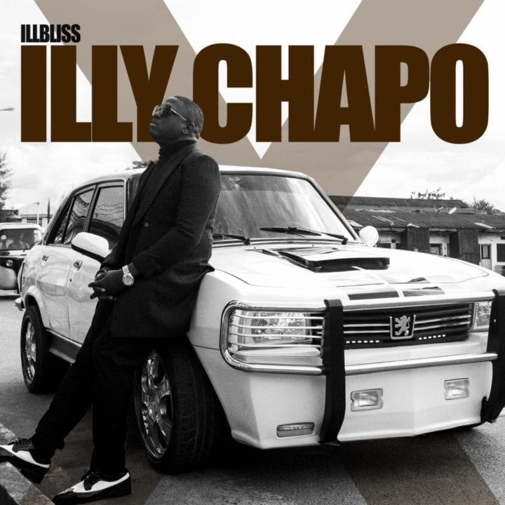 IllBliss - Illy Chapo X (Album) | Download « NotJustOk