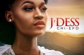 J'Dess - Chi Efo