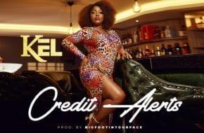 Kel - Credit Alerts