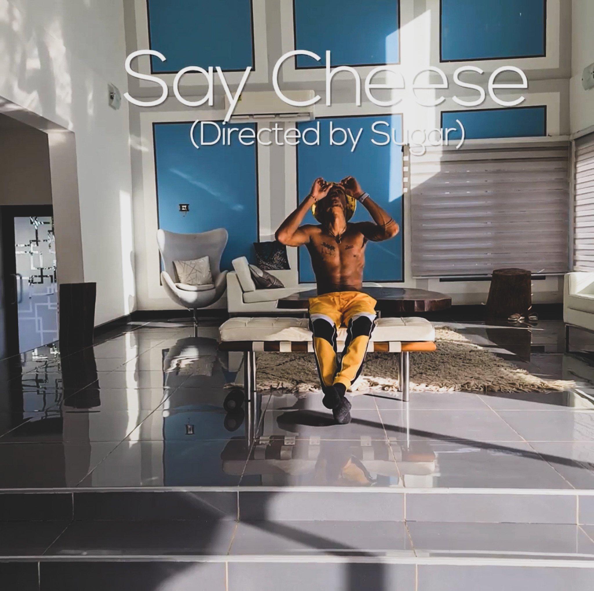 VIDEO: KiDi - Say Cheese
