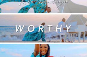 Kike Mudiaga - Worthy