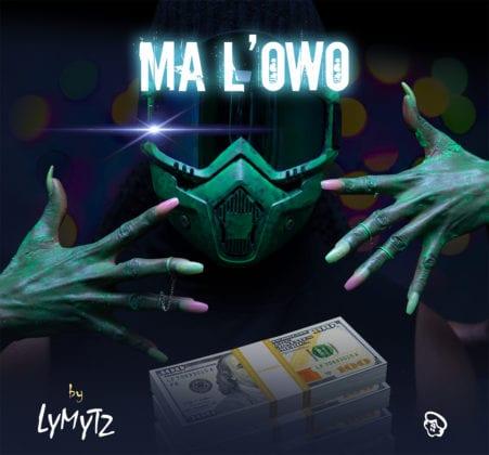 Lymytz - Ma L'owo