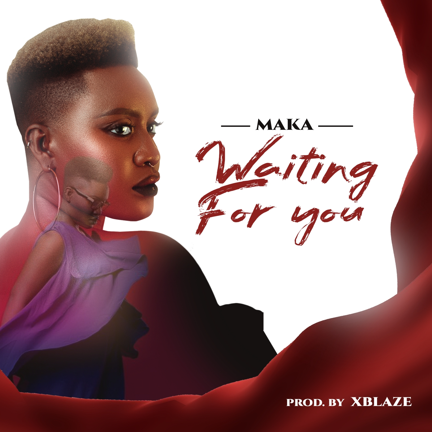 Maka - Waiting For You