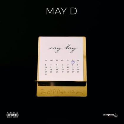 May D - May Day (EP)