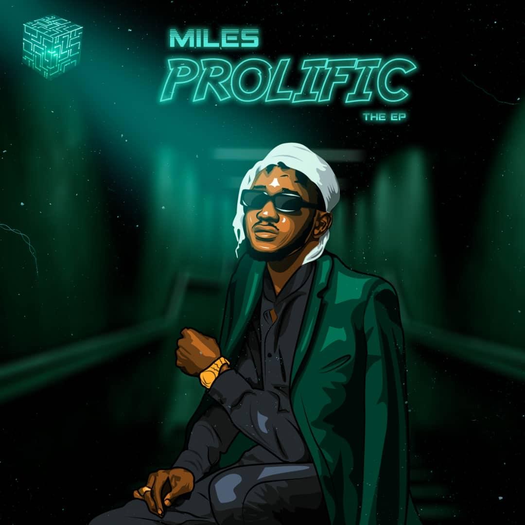 Miles – Prolific