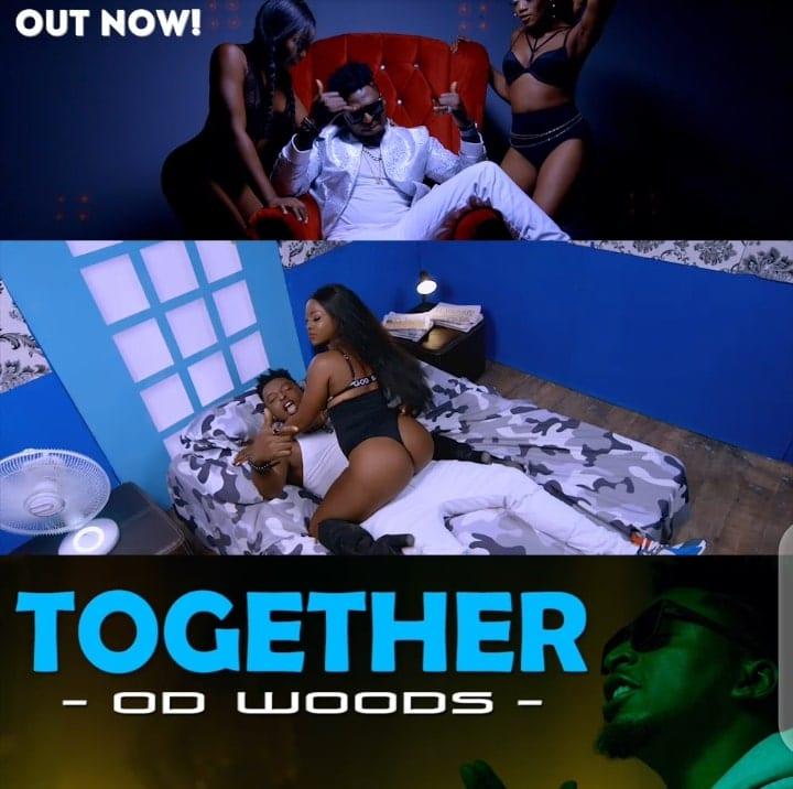 VIDEO: OD Woods - Together