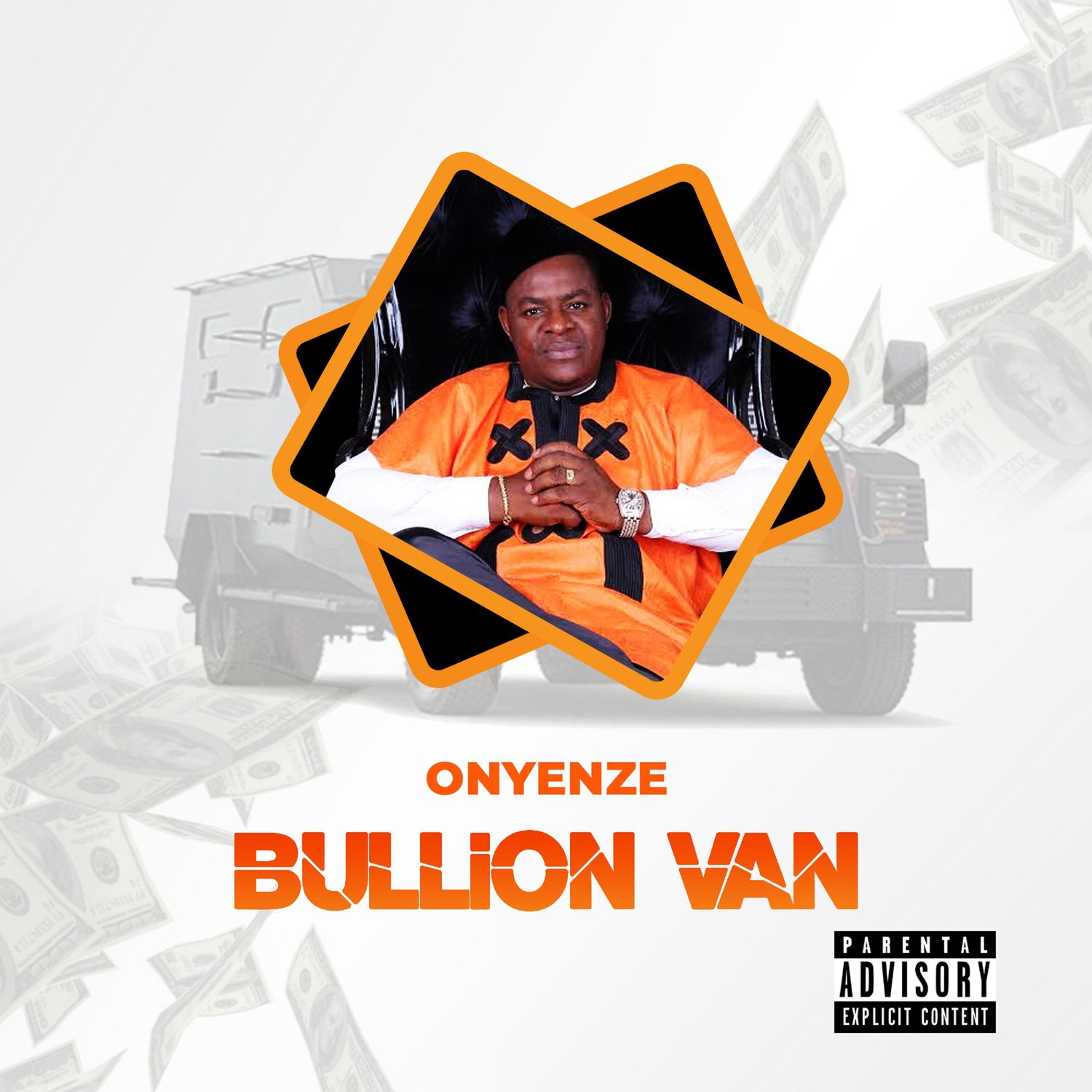 Onyenze - Bullion Van