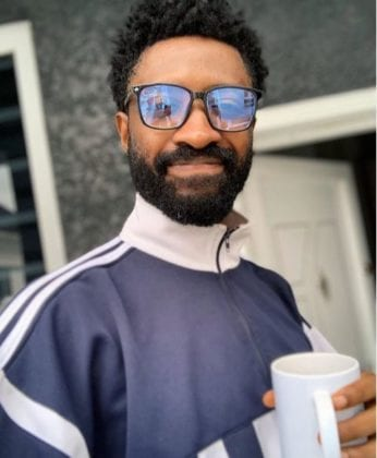 Ric Hassani Set To Drop New Album With A 'Thunder Fire You' Track