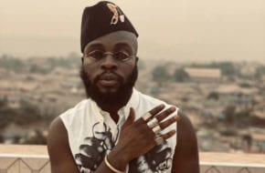 Top Ghana Songs of the Week: Joey B - KiDi - M.anifest