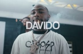 VIDEO: DMW - Mafa Mafa ft. Davido, The Flowolf, Peruzzi & Dremo