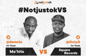 #NotjustokVS: Mo'hits VS Square Records | This Friday, May 29