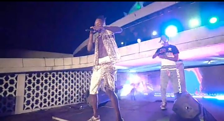 Marlians Day by Naira Marley - The Event Review   Notjustok