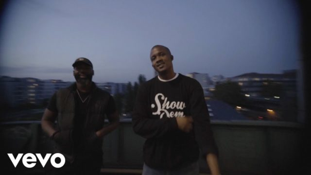 VIDEO: Show Dem Camp - In The Vibe We Trust
