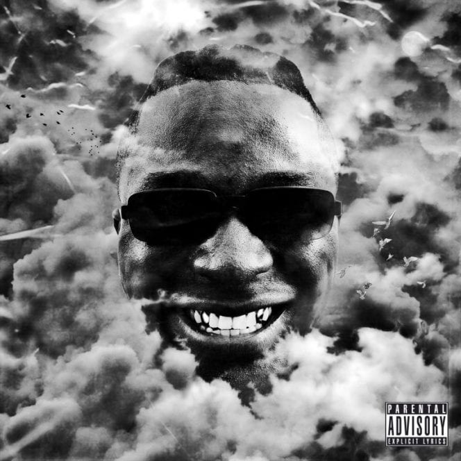 Sizz The Truth - Greyskies Are Smokescreens (EP)