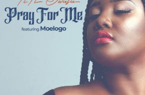 TiTi Owusu - Pray for Me ft. MoeLogo
