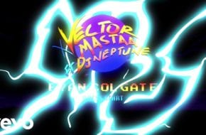 Vector & Mastaa - Eyan Colgate ft. DJ Neptune