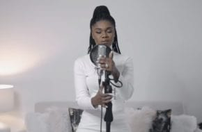 VIDEO: Becca – Overcome