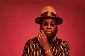 Top Ghana Songs of the Week: M.anifest - Kelvyn Boy - E.L