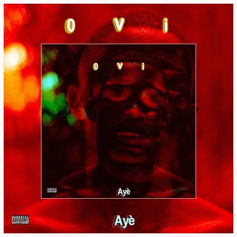 Ovi - Aye (Prod. by Jaymilli)