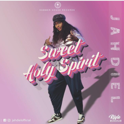 Jahdiel - Sweet Holy Spirit