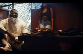 VIDEO: Medikal - Nonsense