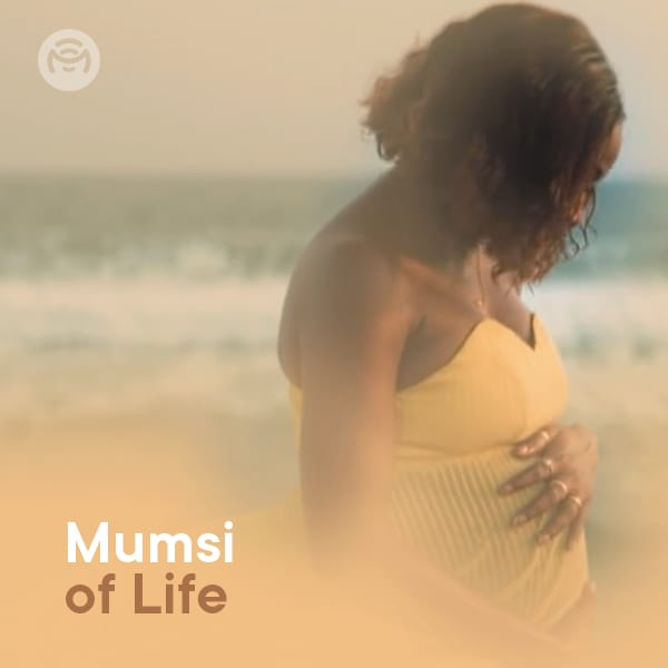 Mumsi of Life - A Mother's Day Playlist