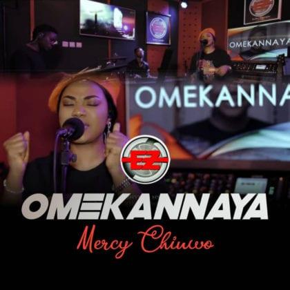 VIDEO: Mercy Chinwo - Omekannaya - LIVE Rendition