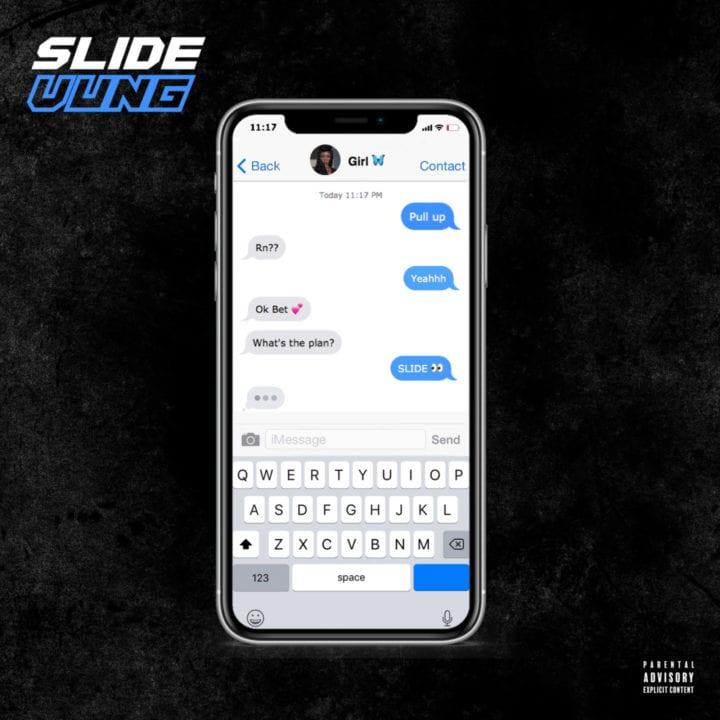 VUNG – SLIDE - Download mp3