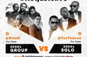LIVE STREAM: The 2000s - GROUPs VS SOLO | This Sunday, June 21