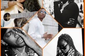 Wizkid Says Made In Lagos Is Ready! Hints Burna Boy, H.E.R, Ella Mai Collab | Watch