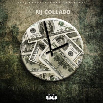 Money O'Clock by MJ Collabo